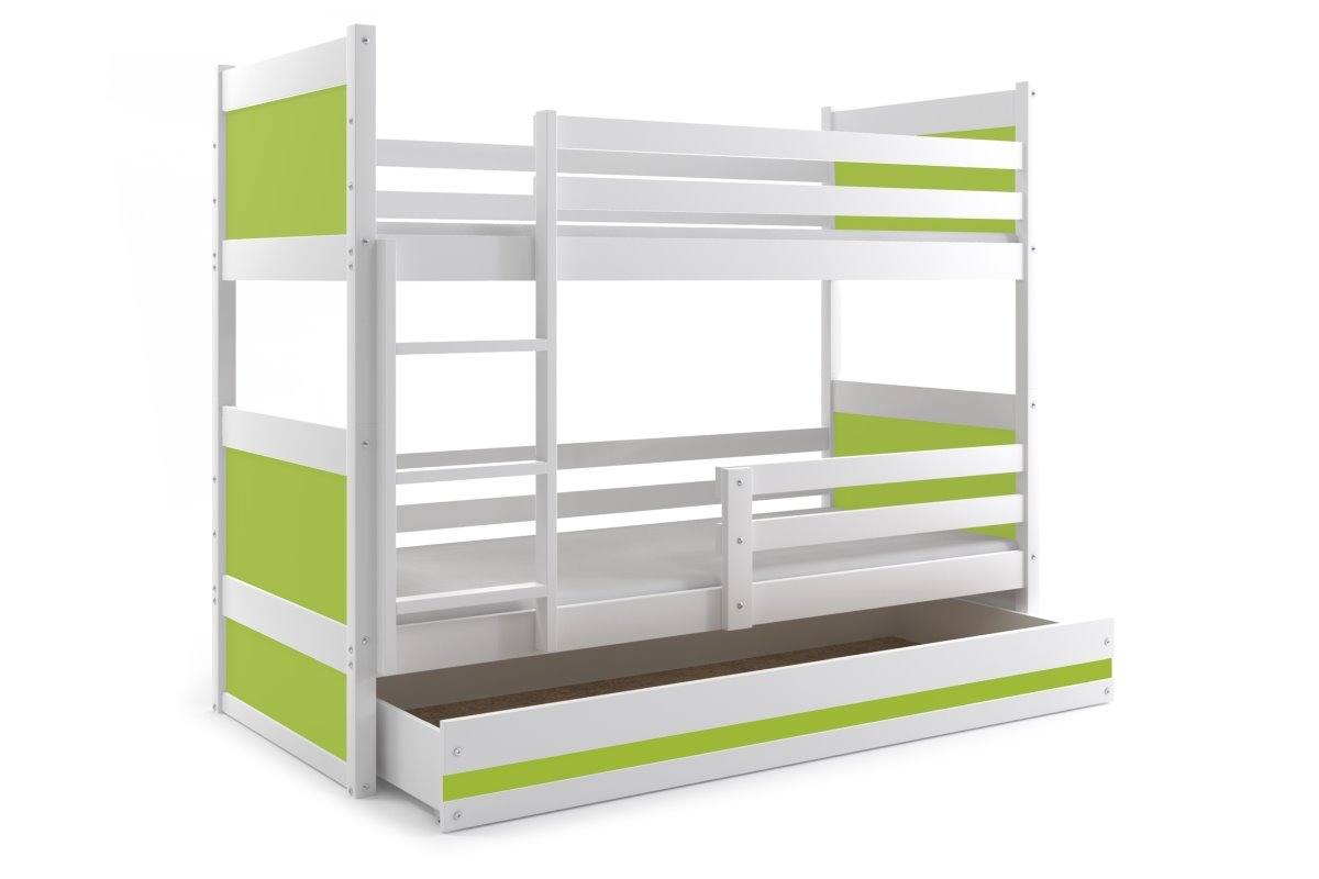 rico 2 poschodová posteľ