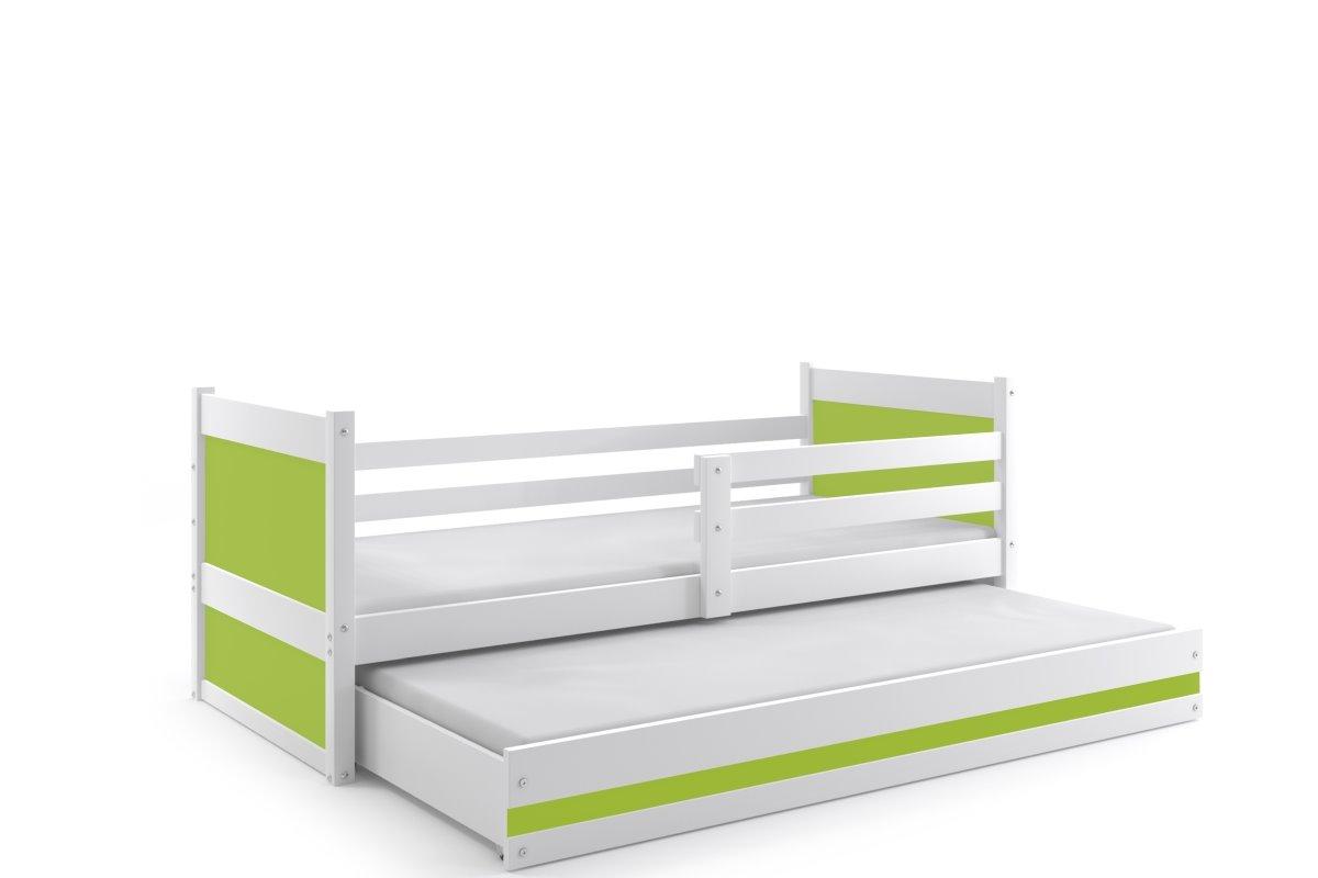 rico 2 posteľ s prístelkou