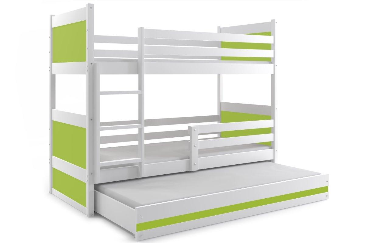 rico 3 poschodová posteľ