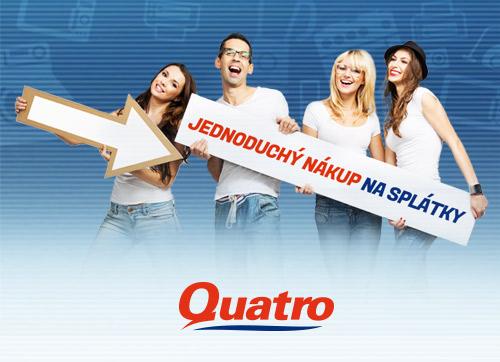 f03b33c9e272 Infolinka QUATRO pre prípadné otázky ohľadom splátok  0850 123 440