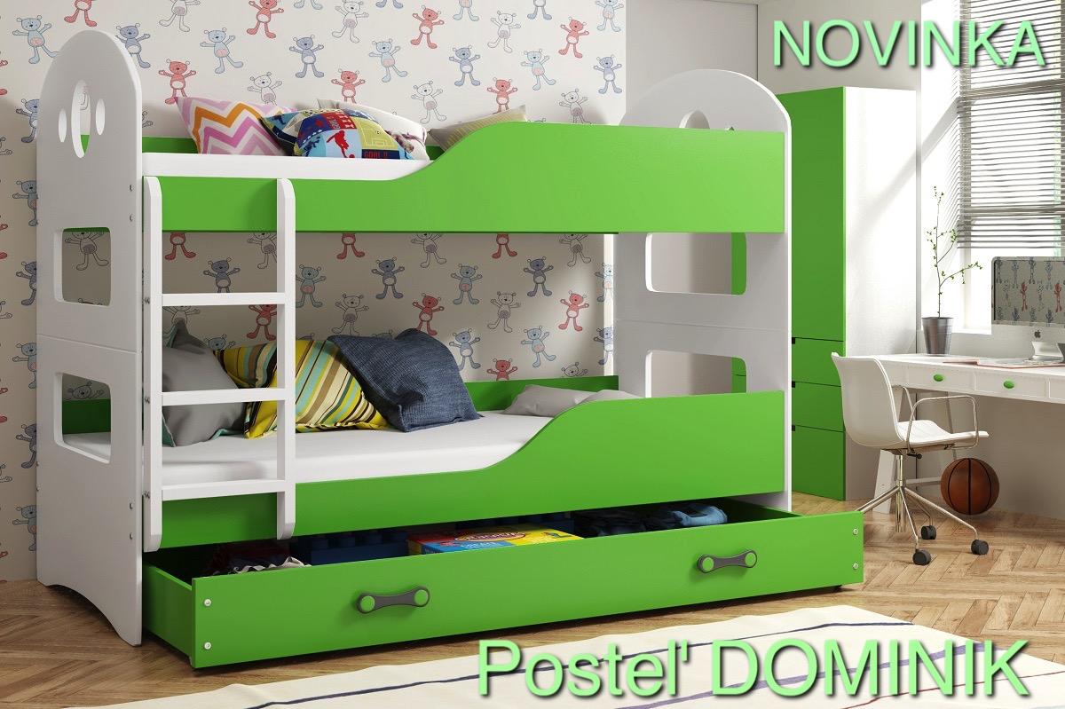 65c4a2f7e95a Internetový obchod s posteľami pre deti a mládež. Veľký výber ...